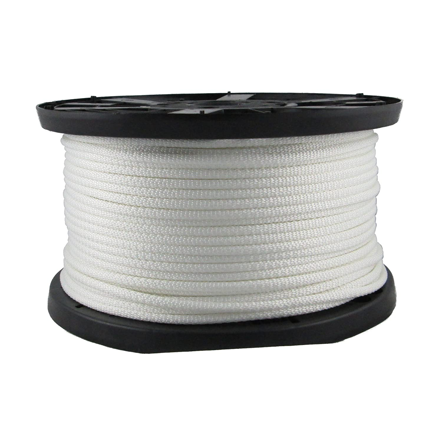 "1/4"" X 500 Ft Synthetic Rope (#8)"