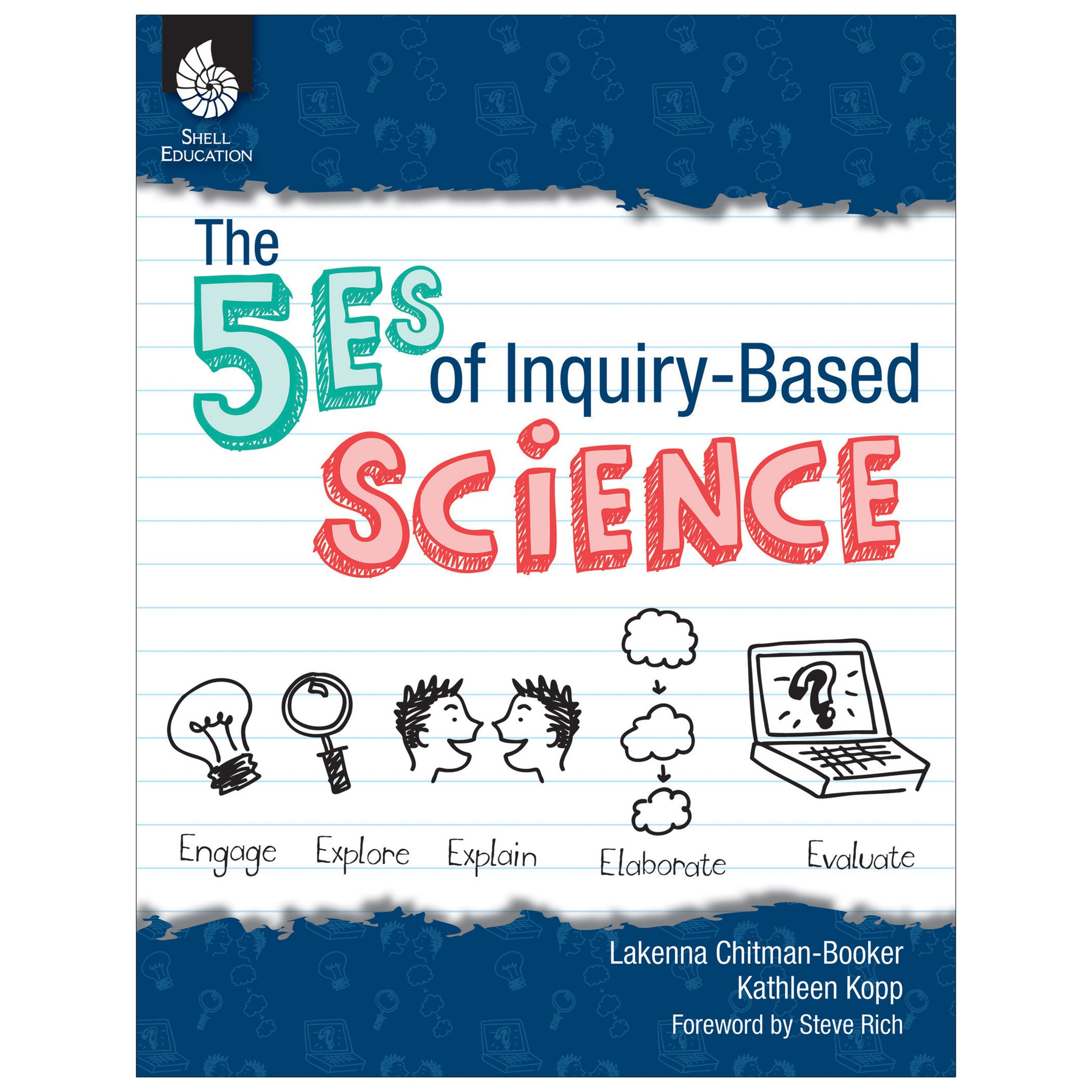 Amazon com: The 5Es of Inquiry-Based Science (Professional Resources
