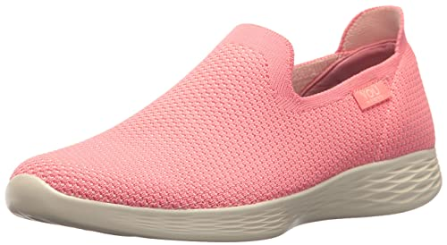 Skechers Damen You Define Zehentrenner