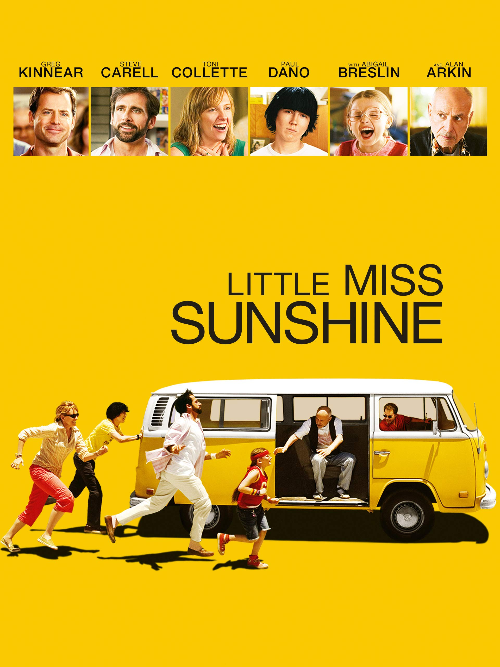 Little Miss Sunshine on Amazon Prime Video UK