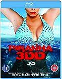 Piranha 3DD (Blu-ray 3D + Blu-ray)