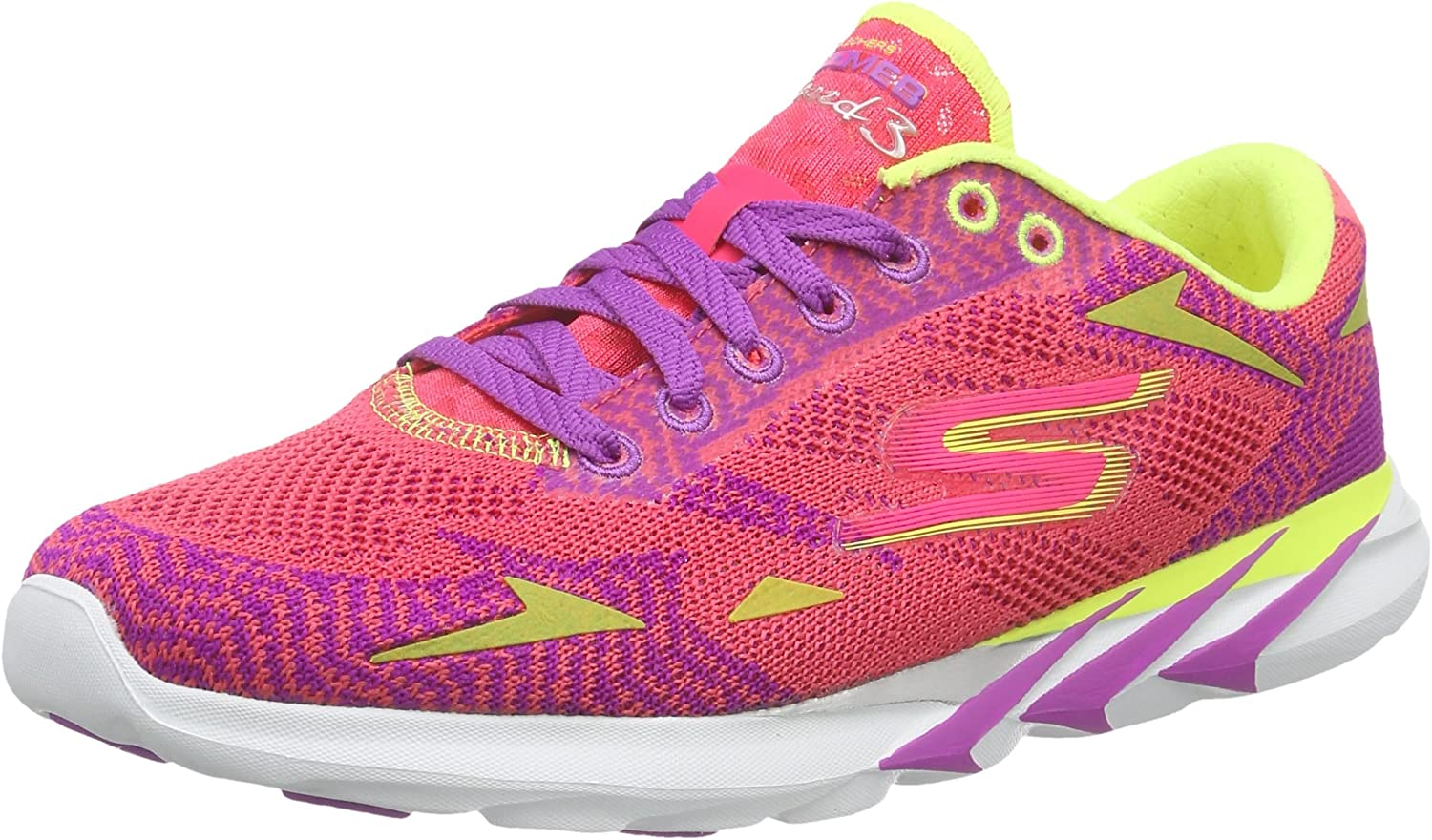 Skechers Go MEB Speed 3 2016
