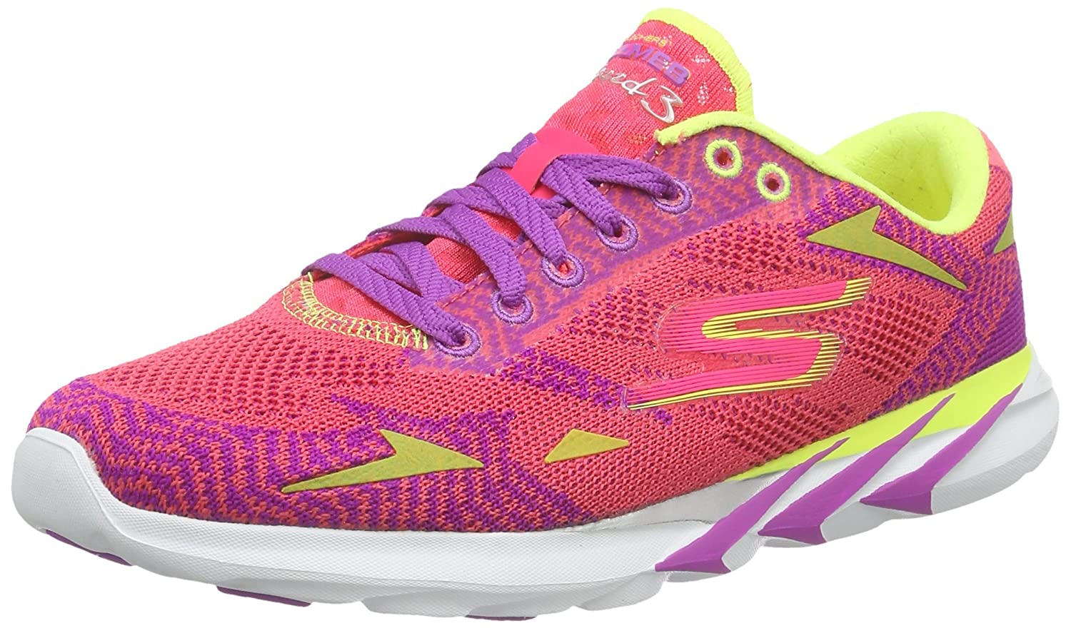 Skechers Performance Women's Go Meb Speed 3 2016 Running Shoe 14100