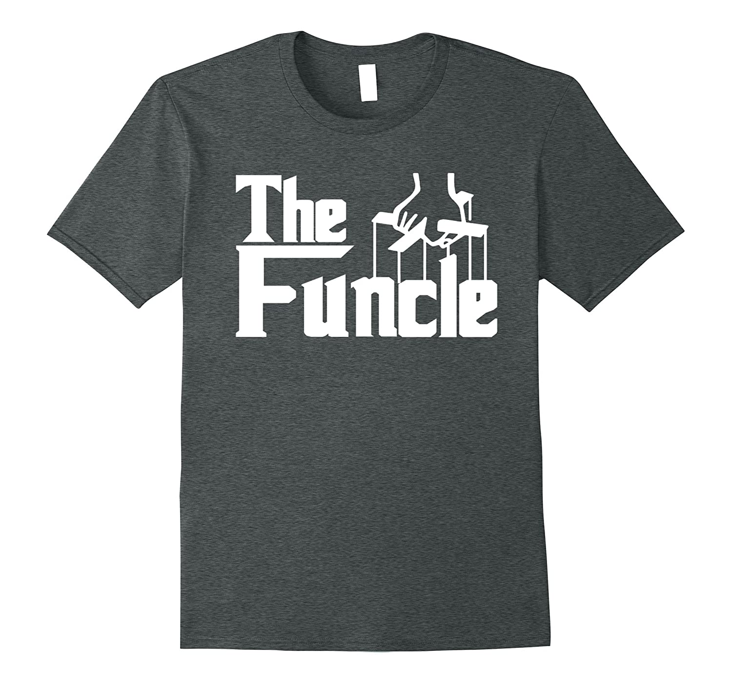 Mens The Funcle T Shirt   Fun Uncle Shirts, Best Uncle ...