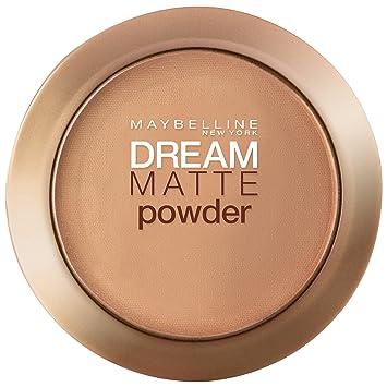 b577c738f Amazon.com : Maybelline New York Dream Matte Powder, Beige, Medium 2-2.5,  0.32 Ounce : Face Powders : Beauty