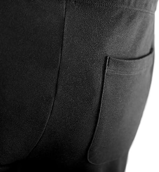 Sport Hose f/ür Training /& Alltag Joy Sportswear Freizeithose Shirley f/ür Damen Bequeme Jogginghose aus Baumwolle /& Stretch-Material Loose Fit /& gerader Schnitt
