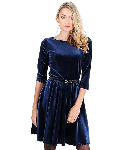 Vestidos de fiesta el corte ingles moda joven 2016