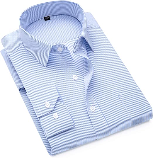 Nueva Camisa de Negocios de otoño, cárdigan Arrugado de Color ...