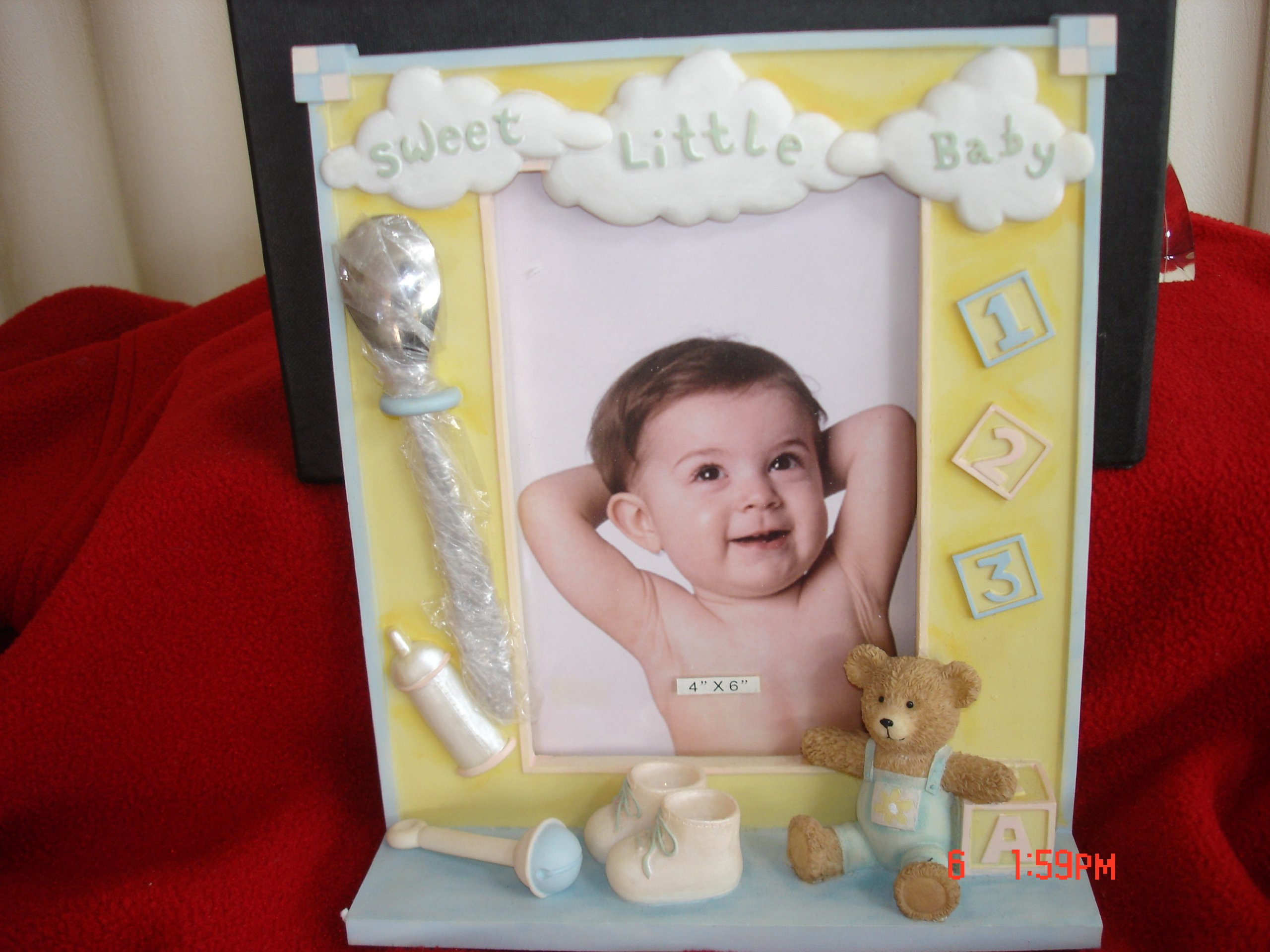 Just Frames Baby Frame