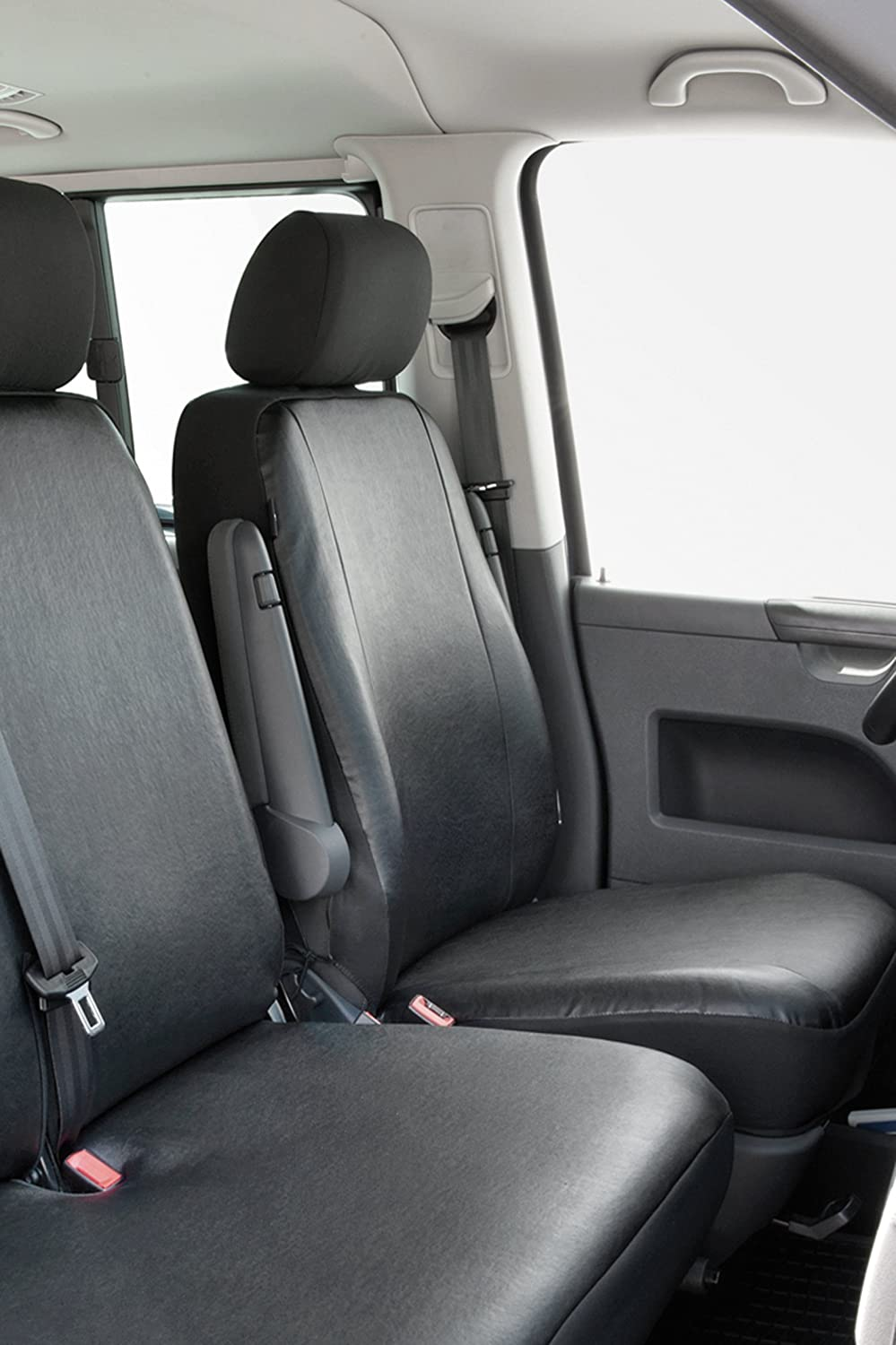 Walser 11456 Seat Covers Synthetic Leather