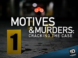 Motives & Murders Cracking the Case Season 5