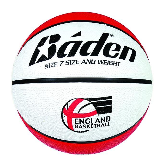 Baden Unisex England - Pelota de Baloncesto: Amazon.es: Deportes y ...