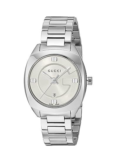 Gucci Unisex Reloj ya142502
