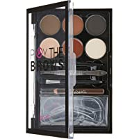 Play The Brows, L1020, Luisance