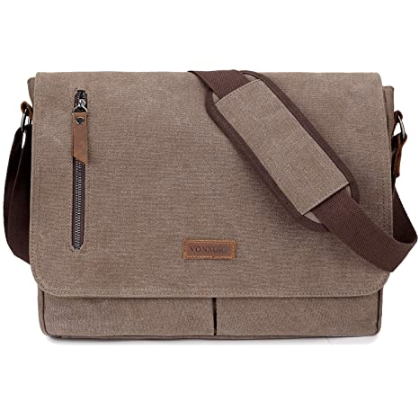 ee83065226b6 Image Unavailable. Image not available for. Color  14 Inch Laptop Messenger  Bag ...