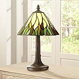 1b1347e7 Amazon.com : NFL Jacksonville Jaguars Tiffany Table Lamp : Sports ...