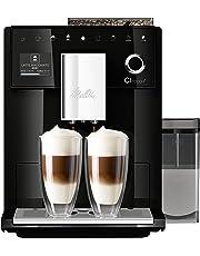 Melitta Caffeo CI Touch F 63/0