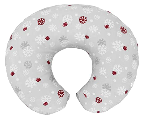 Cojín para lactancia Chicco Boppy Multicolore (Snow Flake ...
