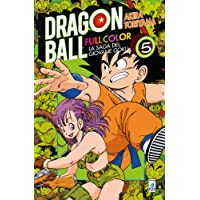 Dragon Ball full color. La saga del giovane Goku: 5