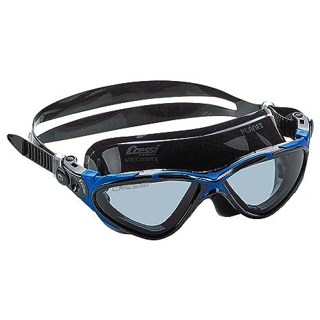 5f1013357af Amazon.com   Cressi Planet Crystal Silicone Swim Goggles