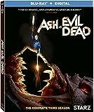 死霊のはらわた リターンズ シーズン3 [Blu-ray リージョンA ※日本語無し](輸入版) -Ash Vs. Evil Dead: Season 3-