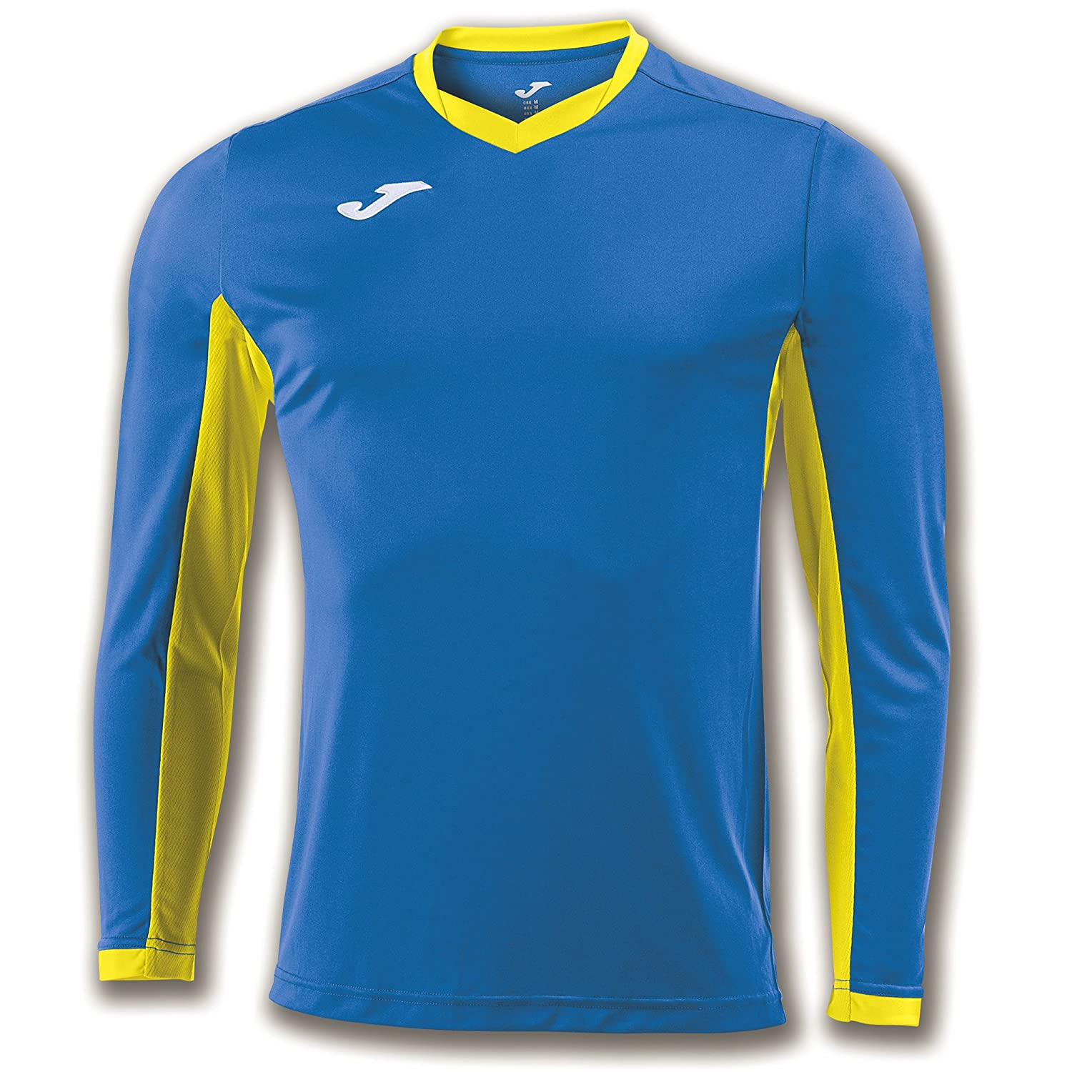 Amazon.com : Joma Teamwear Sweat Champion IV M/L Red-Yellow Uniforms CAMISETAS EQUIP : Sports & Outdoors