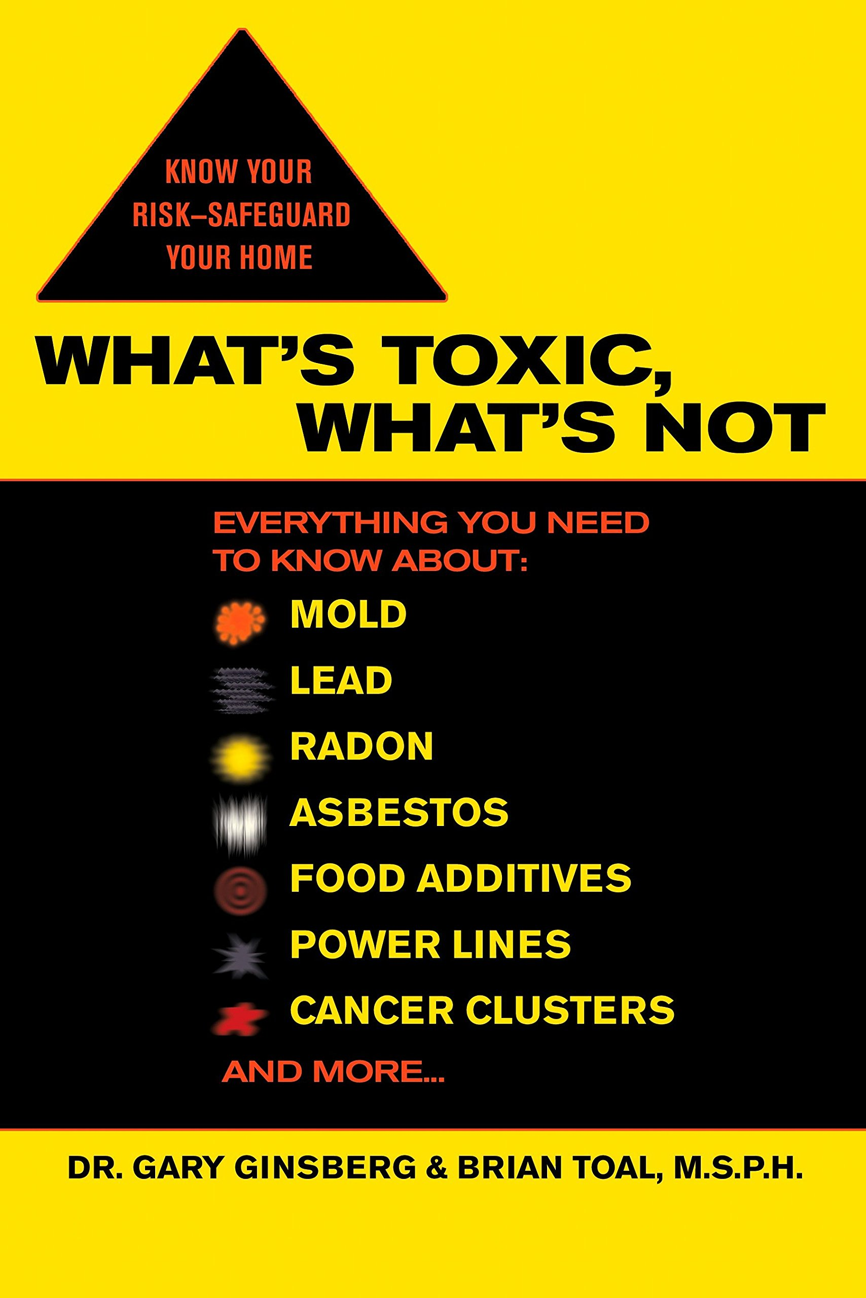 What's Toxic, What's Not: Everything You Need to