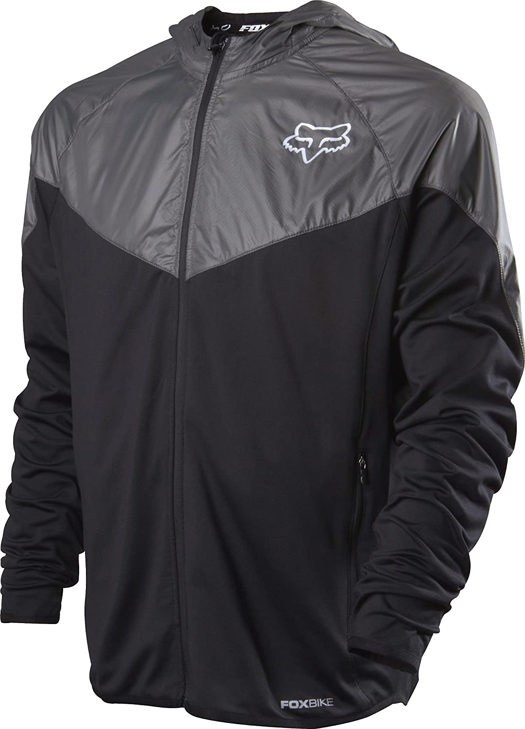 92034585daf chic Fox Head Men's Diffuse Jacket - wadegriffinroofing.com