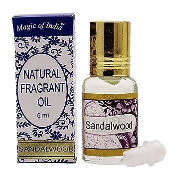 L'inde Et 100Pur De Naturel Parfum Bois Magie Santal oedQCxBWr