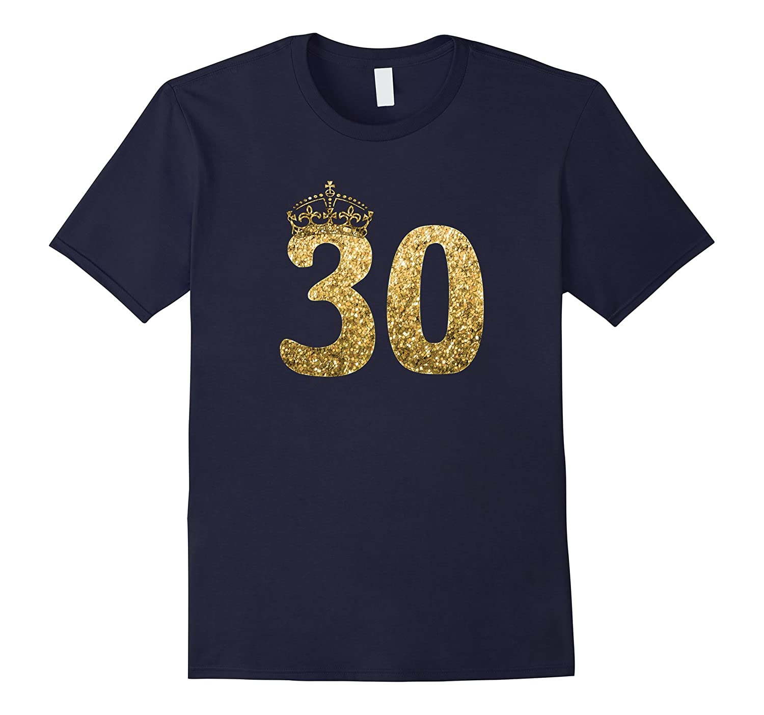 30th Birthday Shirt Birthday Shirts for Women-TH