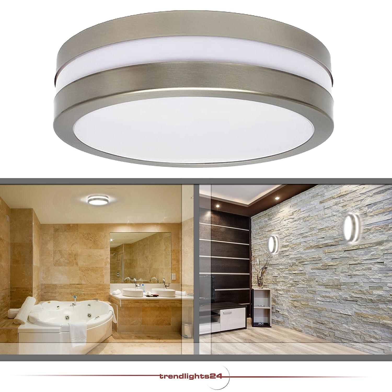 Badbeleuchtung Amazonde - Badezimmer deckenlampen led