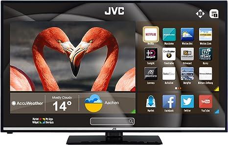 JVC LT-50V54JF 50: Amazon.es: Electrónica