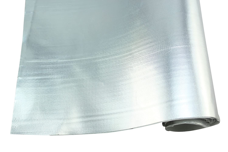 SWI Parts 24 X 36 Adhesive Backed Aluminum Radiant Heat Barrier