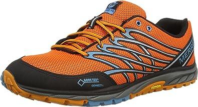 Merrell Bare Access GTX Trail Running