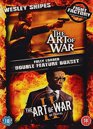 the art of war 3 retribution dubbed in hindi