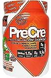 Muscle Elements Precre Diet Supplement, Watermelon, 1.58 Pound