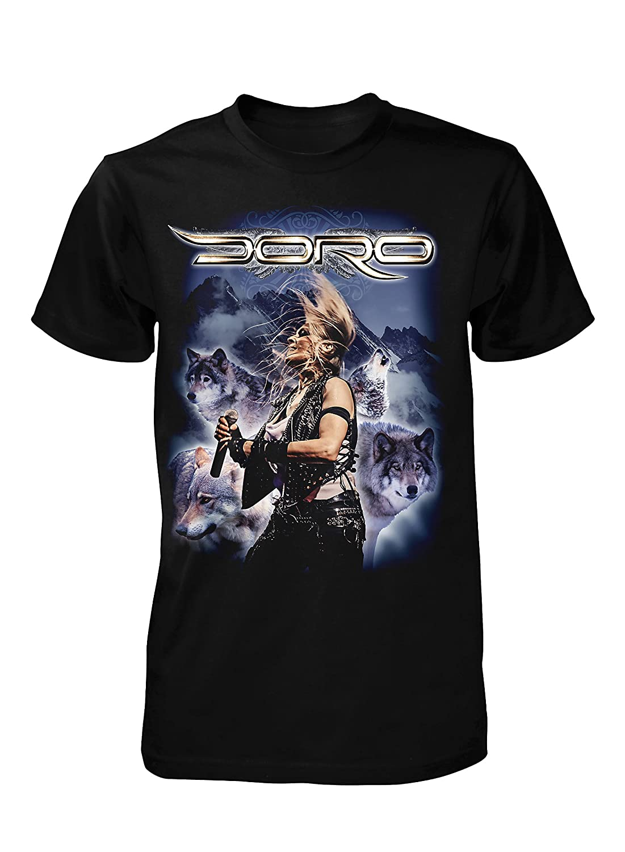 Doro Wolf T-Shirt