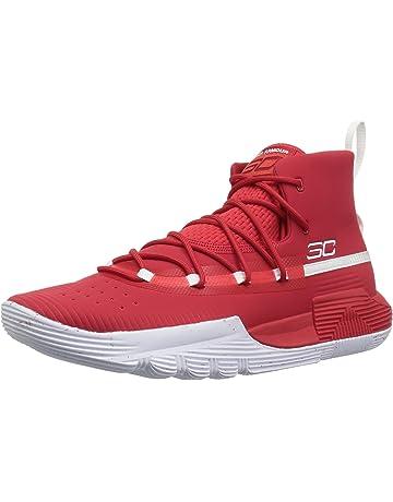 6ba5ea8a845 Under Armour Men s Sc 3zer0 Ii Basketball Shoe