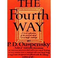 The Fourth Way (English Edition)