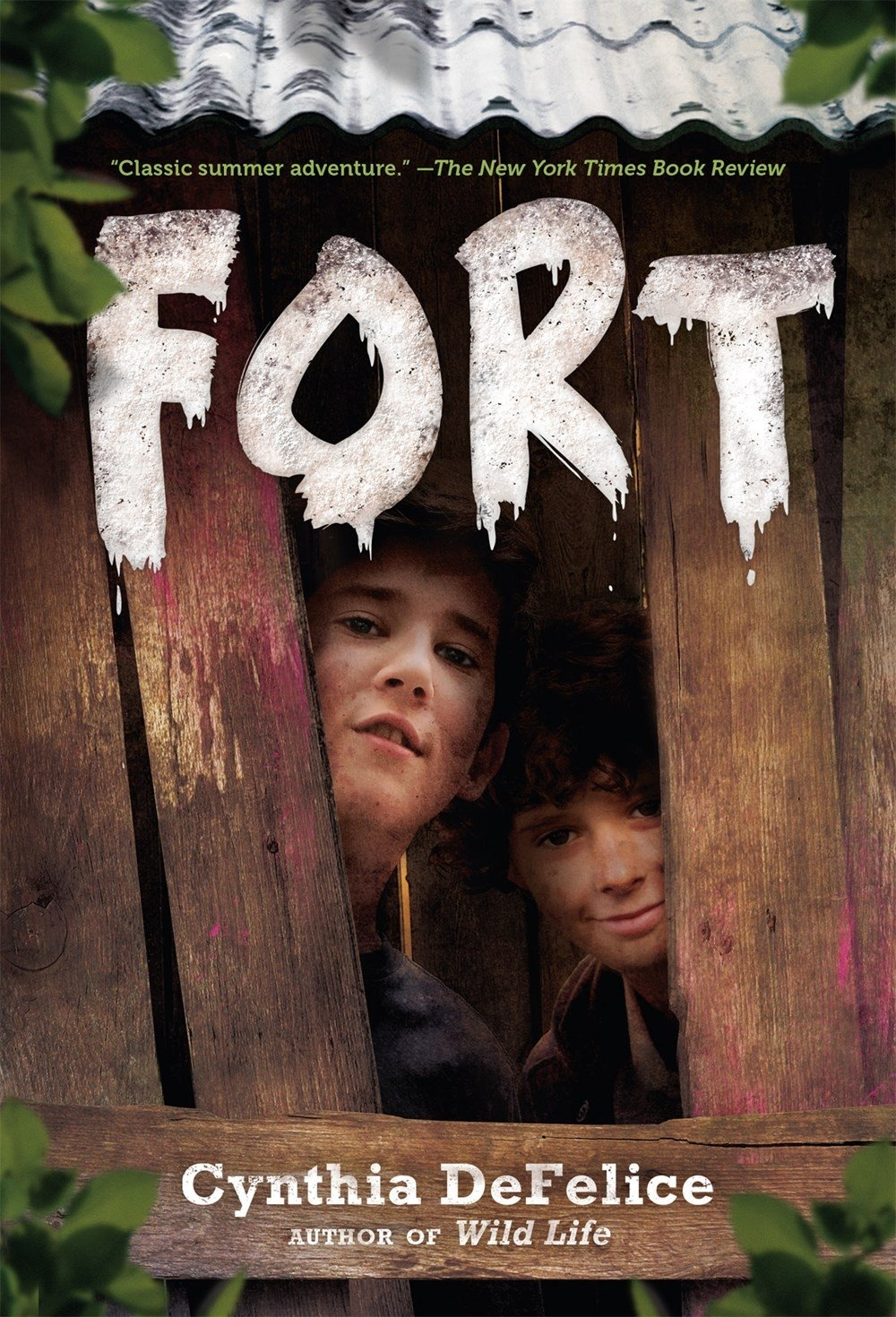 Image result for fort by cynthia defelice