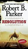 Resolution (Virgil Cole & Everett Hitch Book 2)