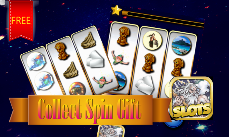 free slot games win money