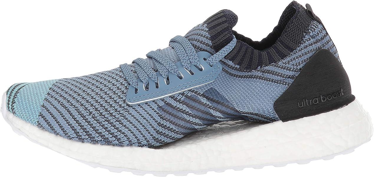 4b4cae790 adidas Women s Ultraboost X Parley Running Shoe