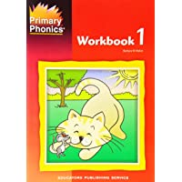 Primary Phonics: Workbook 1