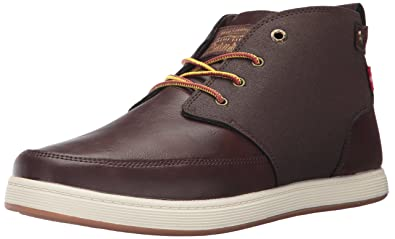 3b6e8764 Amazon.com | Levi's Men's Atwater Burnish Sneaker | Fashion Sneakers