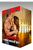 ROMANCE Box Set - 8 Books for the Price of 1: Romance Collection - Historical, Contemporary, Medical, Political and more ...