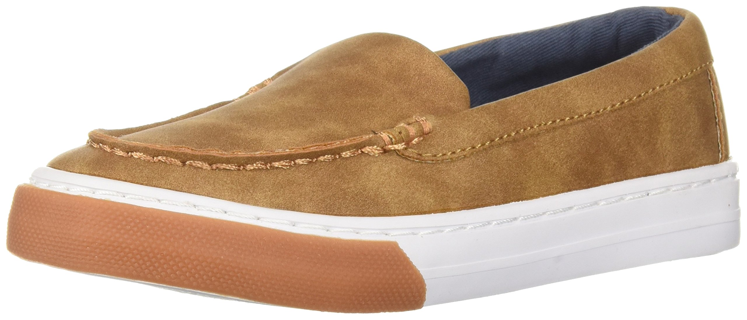 The Children's Place Kids' Sneaker,TAN-BB Indie,12 M US Little Kid by The Children's Place (Image #1)
