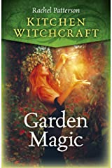 Kitchen Witchcraft: Garden Magic Kindle Edition