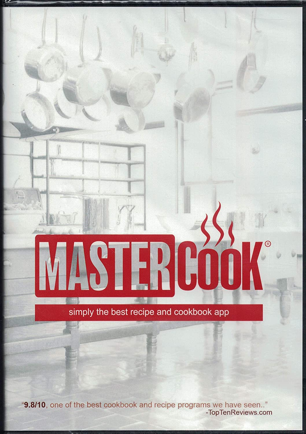 B0166QDIN2 Mastercook 15 Recipe PC 81e1v7TCbCL