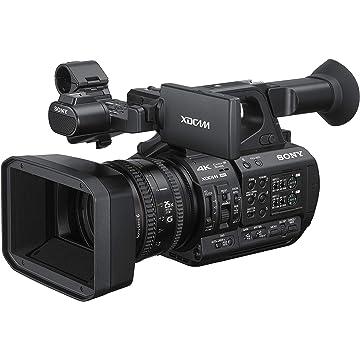 mini Sony XDCam Professional